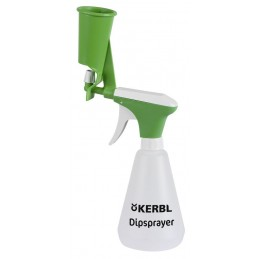 DIP SPRAYER WITH UPPER CUP