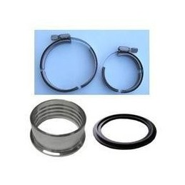 """GASKET FOR TRI-CLAMP 2""""1/2"""